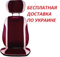 Массажная накидка с подогревом ZET-843