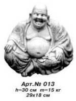 Садовая скульптура «Китаец»