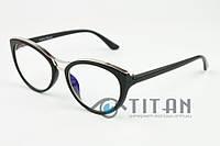Компьютерные очки женские Fabia 784C7, фото 1