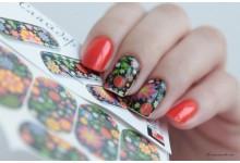 Наклейки для ногтей (Слайдер-Дизайн)