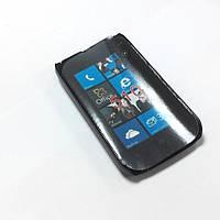 Пластиковый чехол Hollo для Nokia Lumia 510