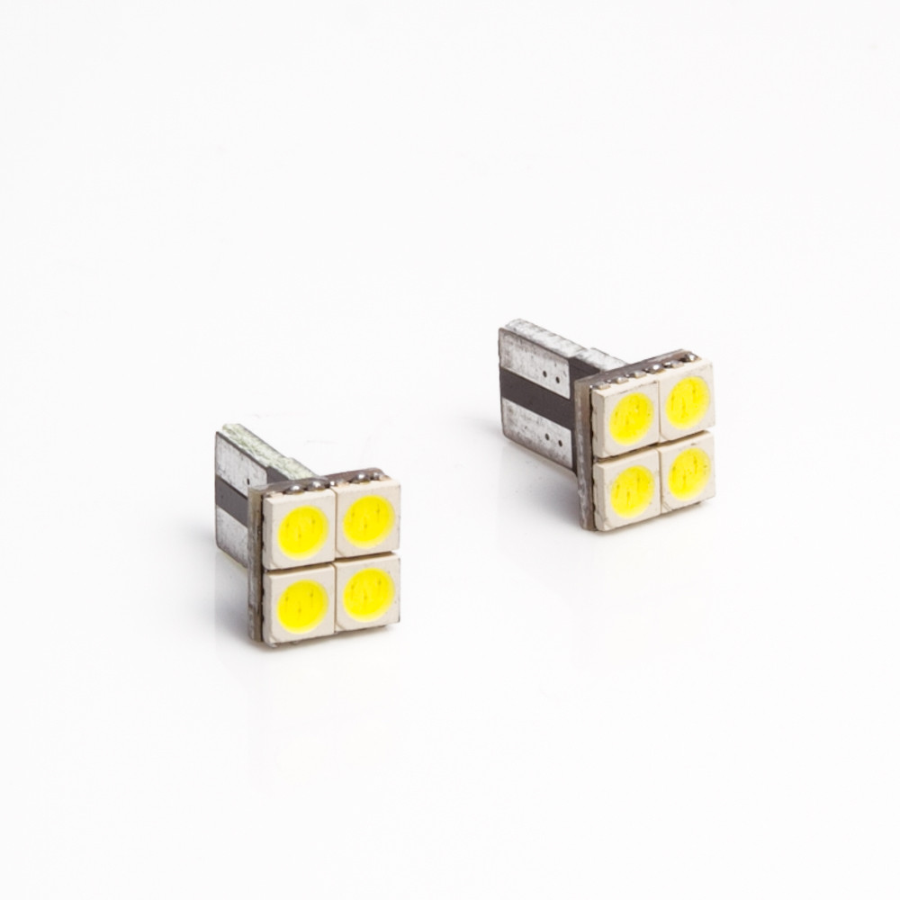 Лампа освещения панели приборов T5-5050-4SMD
