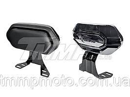 Спинка сиденья универсальная (под 4 крепежа)