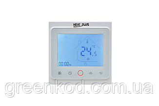 Терморегулятор Heat Plus, BHT-002 white