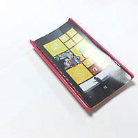 Пластиковый чехол Hollo для Nokia Lumia 520