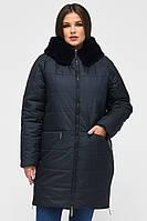 Зимняя женская куртка Prunel 451 Вероника, фото 1