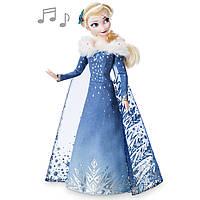 Кукла Дисней Поющая Эльза Холодное сердце / Elsa Frozen Disney