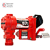 Насос  Tuthill Fill-Rite (США) для бензина FR2405, 24В, 60 л/мин.