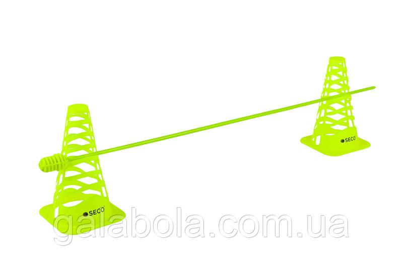 Многофункциональный барьер для тренировок SECO (23 см)