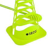 Многофункциональный барьер для тренировок SECO (23 см), фото 5