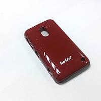 Пластиковый чехол Hollo для Nokia Lumia 620