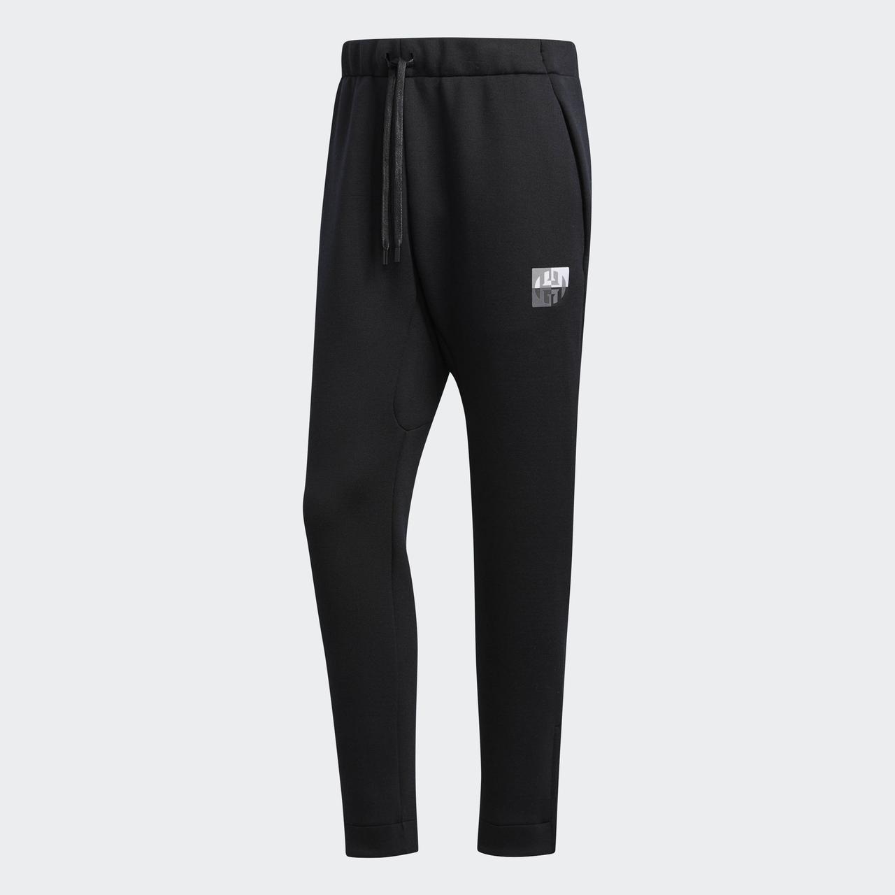 Мужские брюки Adidas Performance Harden (Артикул: DM1837)