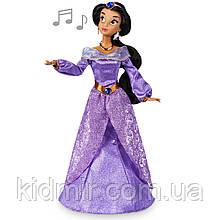Кукла Дисней Поющая Жасмин / Jasmine Disney