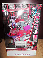 Кукла Monster High Picture Day Operetta Doll Оперетта День фото