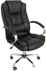 Кресло офисное компьютерное Maxi. Цвет черный.