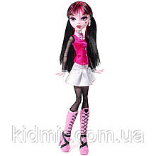 "Кукла Monster High Дракулаура (Draculaura) из серии Frightfully Tall Ghouls 17"" Large  Монстр Хай"