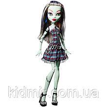"Лялька Monster High Френкі Штейн (Frankie Stein) з серії Дуже Tall Ghouls 17"" Large Монстр Хай"