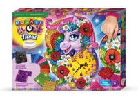 Набор для творчества Mosaic Clock Пони Danko Toys
