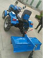 Трактор ДТЗ 160.1+фреза 1.2м