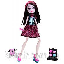 Кукла Monster High Дракулаура (Draculaura) из серии Scarnival Монстр Хай