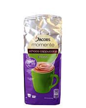 Капучино Jacobs Choco Cappuccino Nuss с орехом Milka 500 гр.