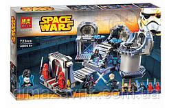 "Конструктор Bela 10464 (Аналог Lego Star Wars 75093) ""Звезда Смерти: Последняя битва""723 деталей"