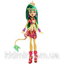Кукла Monster High Джинафаер Лонг (Jinafire Long) из серии Ghouls' Getaway Монстр Хай