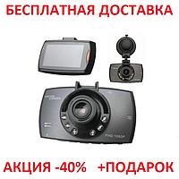 Автомобильный видеорегистратор HD 129-KJ7 Full HD 1080P одна камера! Original size car digital video, фото 1