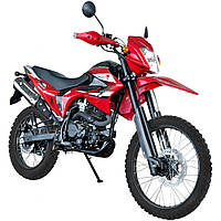 Мотоцикл SP200D-26M