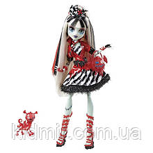 Кукла Monster High Фрэнки Штейн (Frankie Stein) из серии Sweet Screams Монстр Хай
