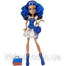 Кукла Monster High Робекка Стим (Robecca) из серии Gore-geous Монстр Хай