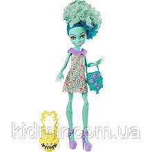 Кукла Monster High Хани Свомп (Honey Swamp) из серии Gore-geous Монстр Хай