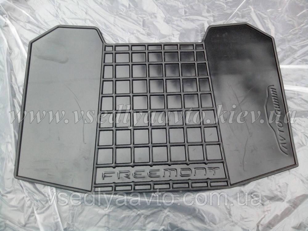 Перемычка для FIAT FREEMONT (AVTO-GUMM)