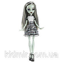 Кукла Monster High Фрэнки Штейн (Frankie Stein) из серии It's Alive Монстр Хай