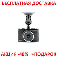 Автомобильный видеорегистратор HD 378-1SD Full HD 1080P одна камера! Original size car digital video, фото 1