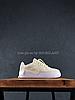 Женские кроссовки Nike Air Force 1 Jester 'White' (Найк Аир Форс) белые, фото 6