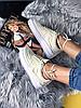 Женские кроссовки Nike Air Force 1 Jester 'White' (Найк Аир Форс) белые, фото 2