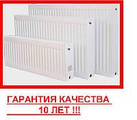 E.C.A. Стальные Радиаторы Отопления
