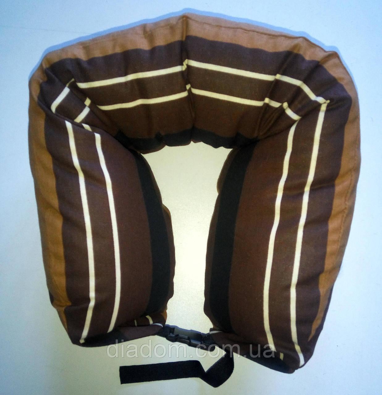 Дорожная подушка-трансформер  Reverie (Ревери), Цвета в ассортименте