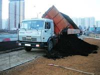 Земля - Чернозем продажа с доставкой Киев Киевская область, фото 1