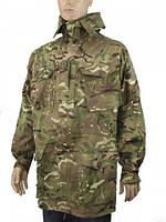 Парка Армии Британии Smock MTP б/у