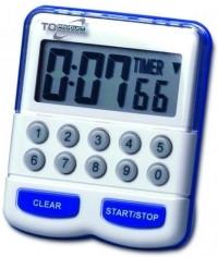 Таймер тип Timer II DOSTMANN (не поставляется)