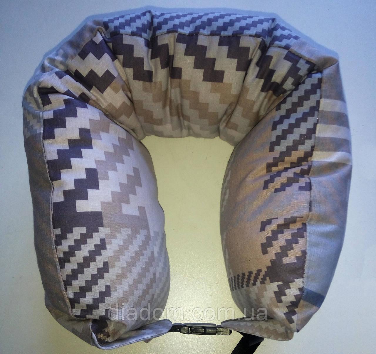 Дорожня подушка-трансформер Reverie (Ревери), Кольори в асортименті