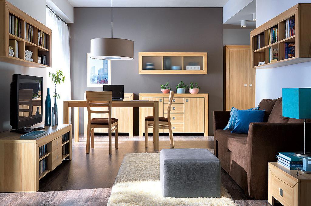 Комплект мебели для гостинной mezo