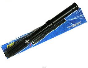 Электрошокер-дубинка Police 1109 (железная шокер-бита,,электродубинка шокер)