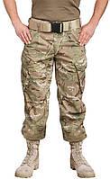 Брюки армии Британии GB Combat Pants Windproof MTP W новые