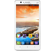 Мобильный телефон смартфон Lenovo S810t (White)