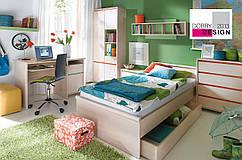 Детская спальня Numlock