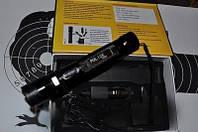 Электрошокер Police Скорпион 1102 pro low-edition 50000kV
