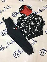 Спортивный костюм для девочки 116, 122, 110, 104см